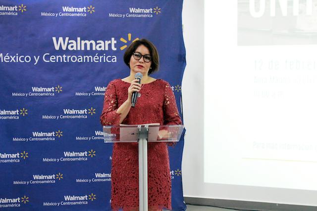 Dina Ventura, arquitecta y vicerrectora Académica de CEUTEC
