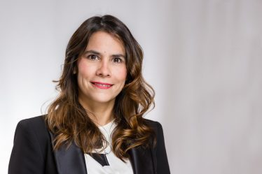 Gabriela Terán de Nicaragua