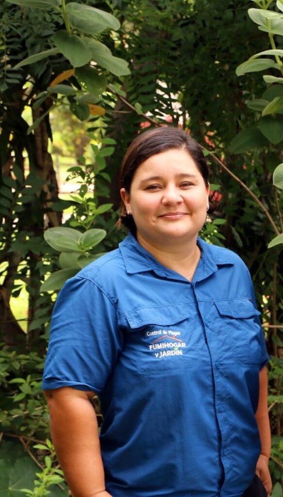 Fumihogar y jardín en Costa Rica