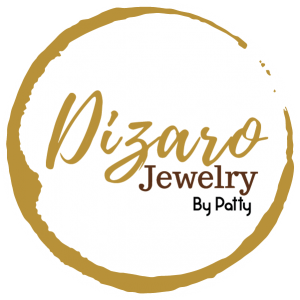 Logo joyeria – Patty Dizaro