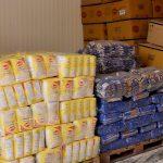 En ese espíritu, Walmart realizó un aporte de más de 100 mil kilos en productos entregados al Banco de Alimentos de Honduras (BAH), solidarizandose con más de 12,100 personas en condición de vulnerabilidad alimentaria por el Coronavirus (Covid 19).