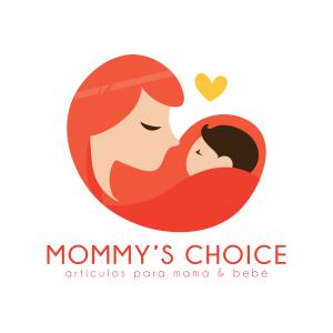 MOMMYS CHOICE LOGO – Kimberly Murillo