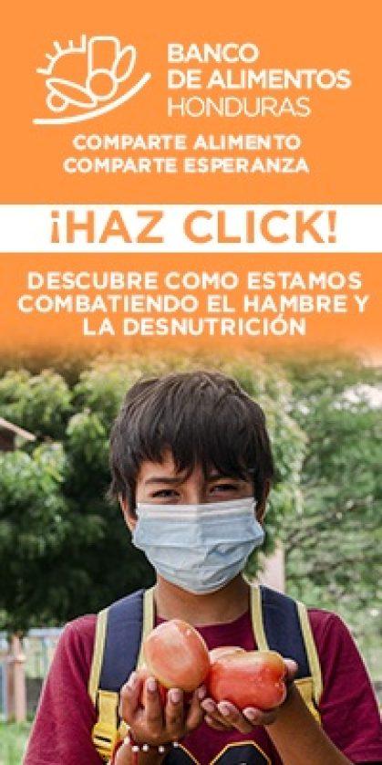 Banco Alimentos de Honduras