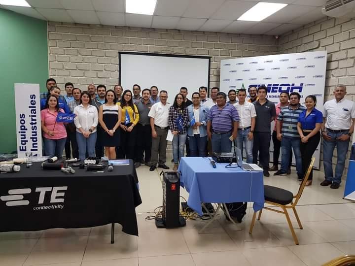 Equipos industriales de Honduras