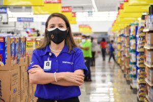 Walmart abre tienda en SPS